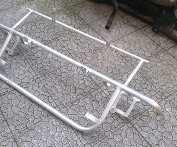 Comment cintrer un tube acier sans cintreuse ?
